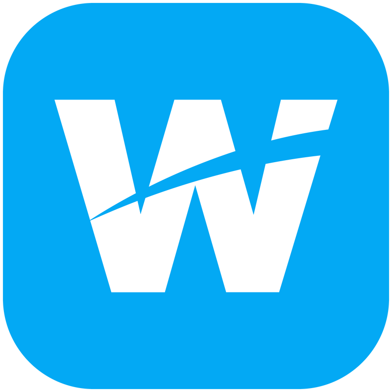 Wakelet (hyperlinked icon)